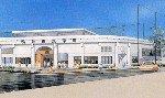 鴨池市民球場