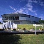 霧島国際音楽ホール (みやまコンセール)