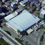 鹿児島県立総合体育センター 体育館