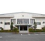 横川総合体育館